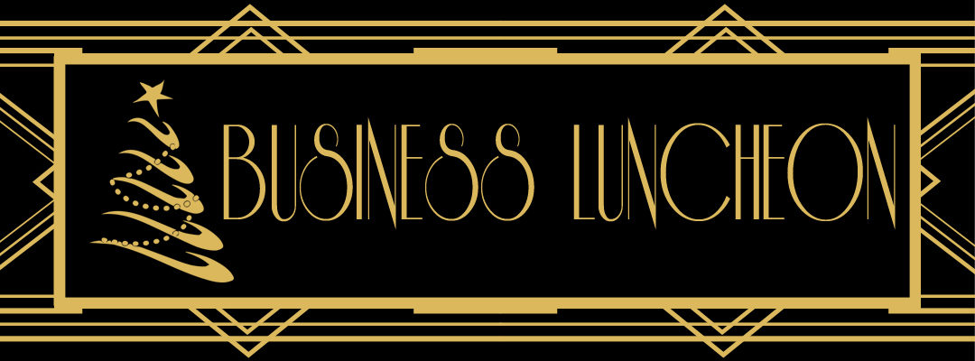 Business Luncheon Web Header