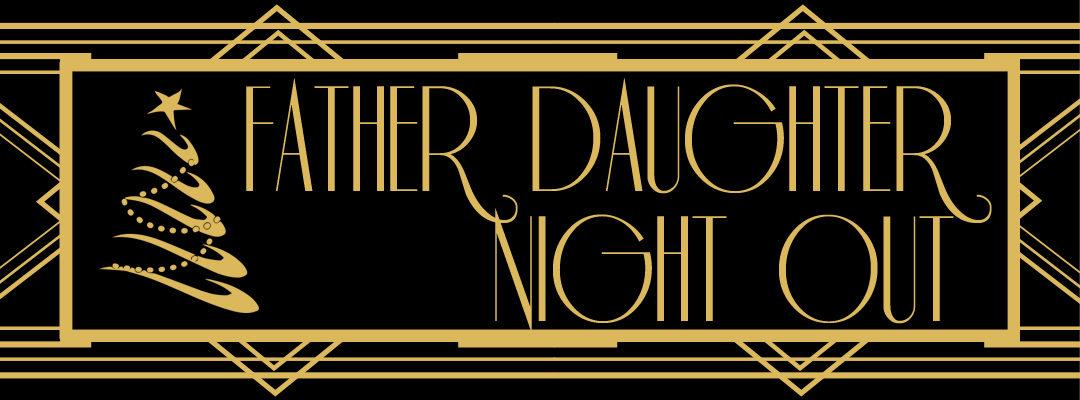 Father Daughter Web Header