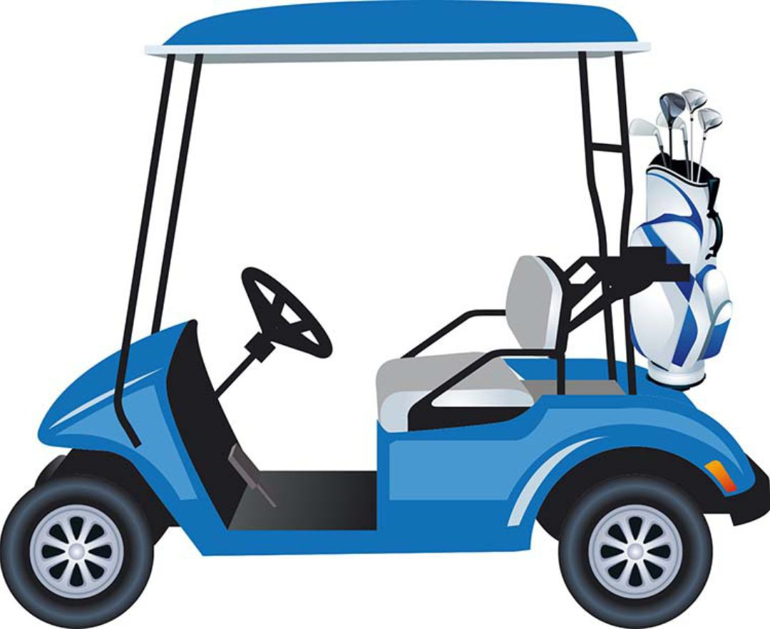 Mgh Golf Cart 3