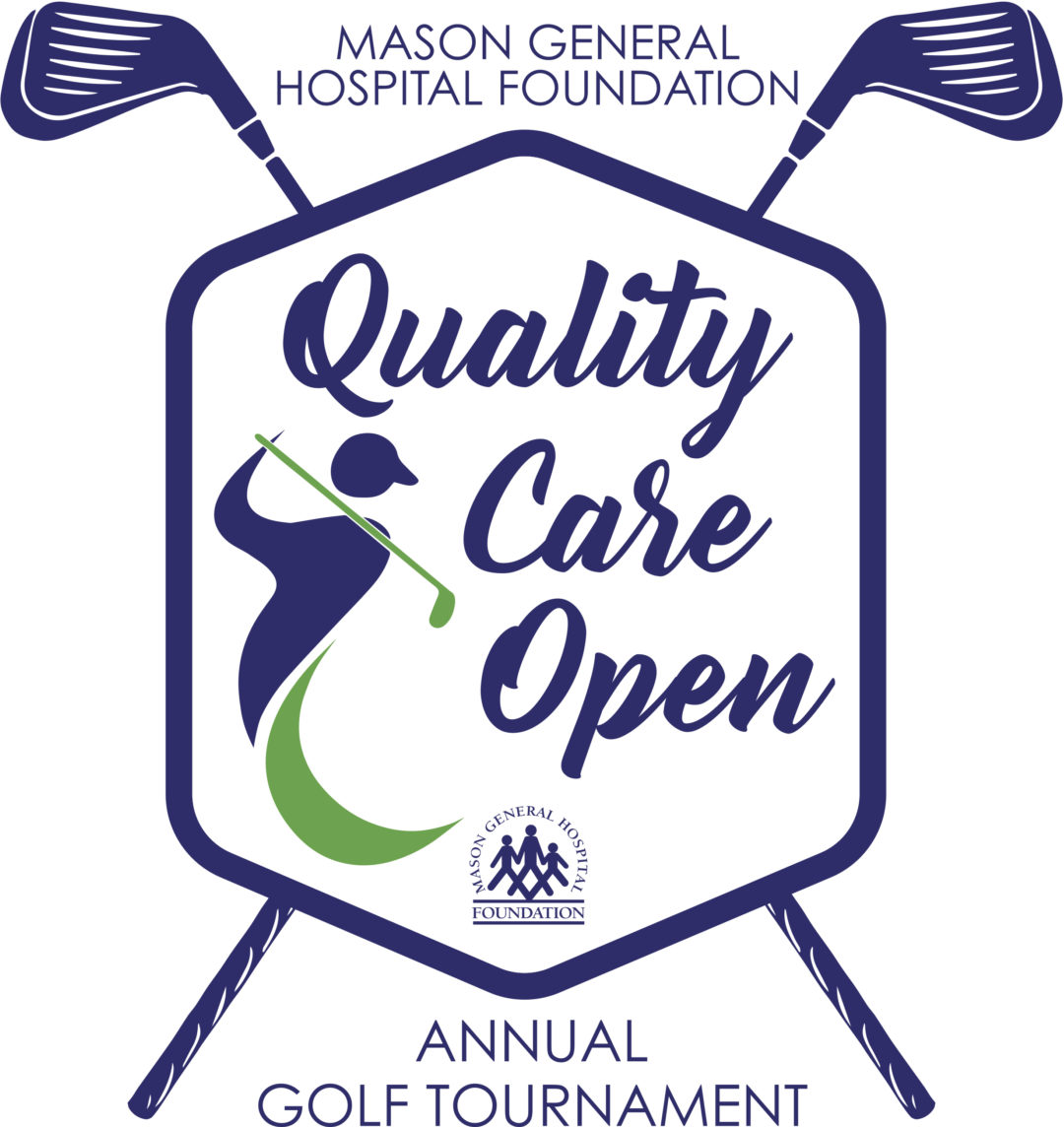 Mghf Quality Care Open Golf Logo