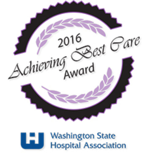 Achieving Best Care Logo