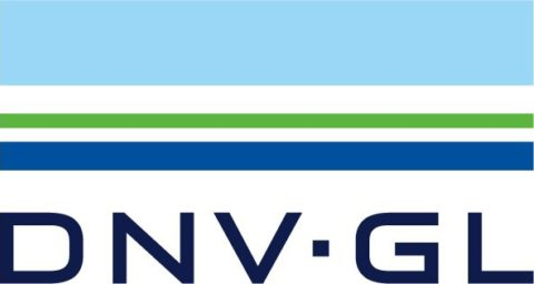 Dnv Gl Logo Stacked