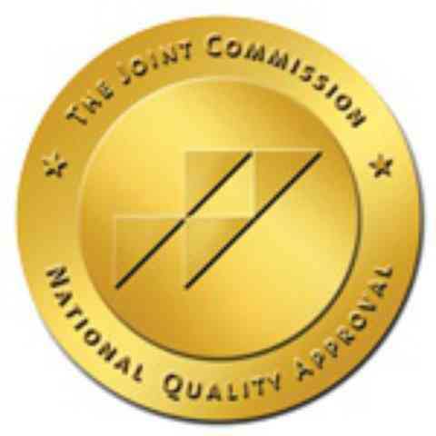 Joint Commission Goldseal