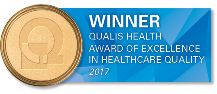 2017 Quality Awards Winner Graphic 2017 Web