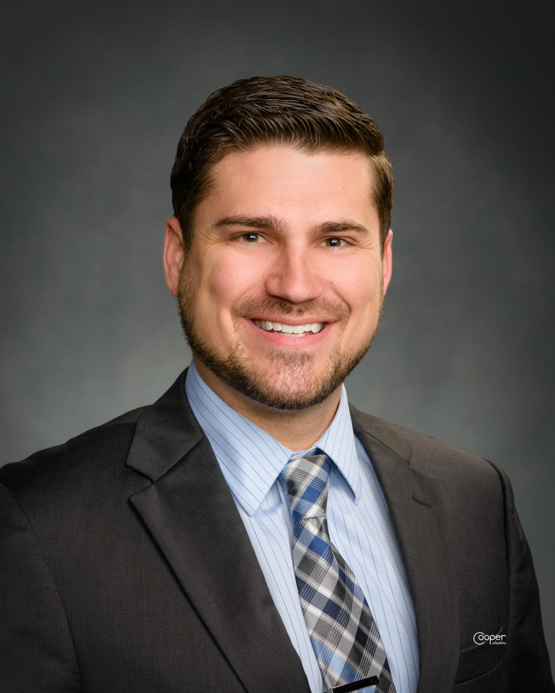Dr  Matt Woods joins MGH Ankle & Foot Clinic Staff this
